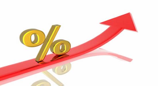 Banxico sube tasa y la deja a un escalón del máximo histórico