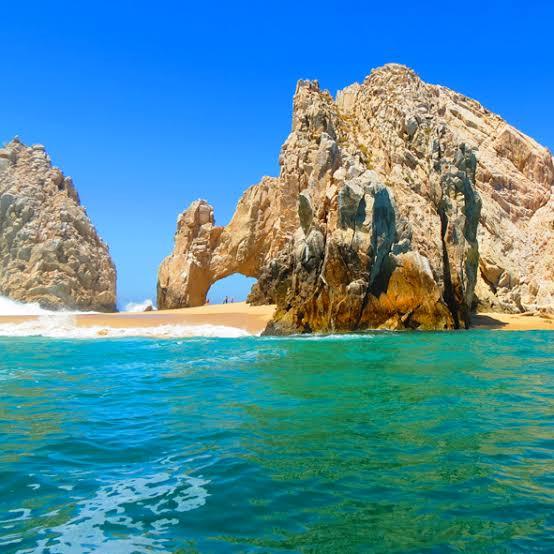 Conoce Baja California Sur.