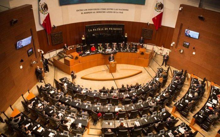 Impugna Senado ante la SCJN suspensión de la Ley de Remuneraciones