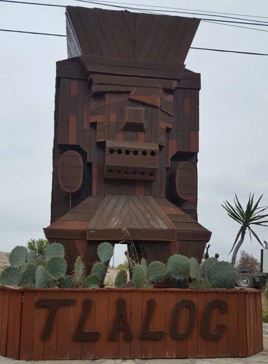 80% de avance en conformación de catálogo de monumentos y sitios históricos de Acuña