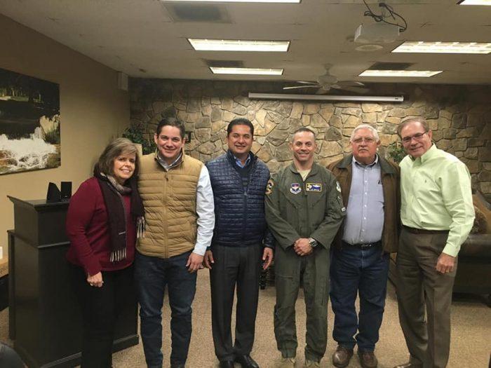 Busca Alcalde Roberto de los Santos incentivar turismo en Acuña