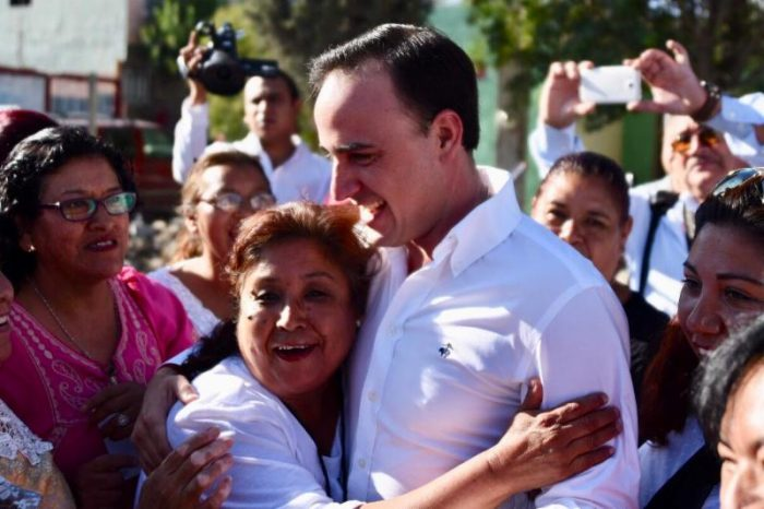 """""""Es un orgullo vivir en Saltillo"""": Manolo Jiménez"""