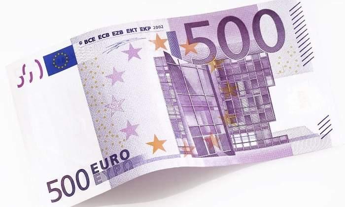 Los billetes de 500 euros que atascaron inodoros suizos ya tienen dueño