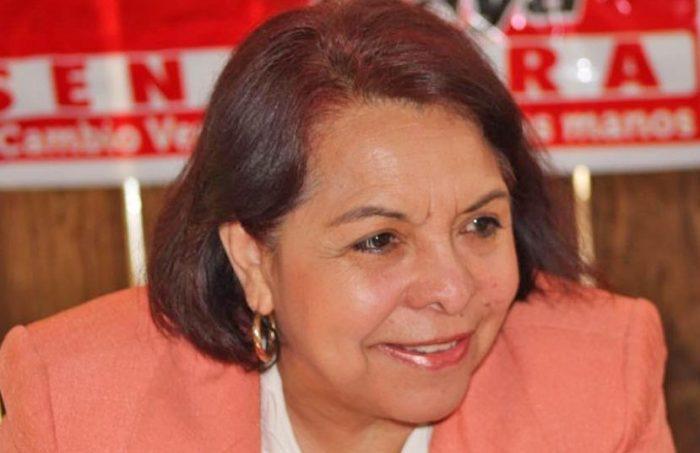 Niega aspirante que militancia partidista impida ser ministro de Corte