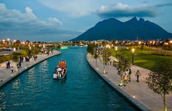 Que visitar en Monterrey.