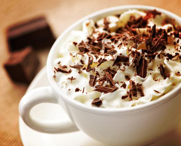 Cappuccino Moka.