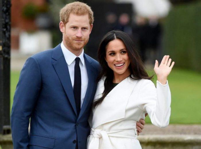 Estas fueron las 5 bodas de los famosos que paralizaron al mundo en el 2018