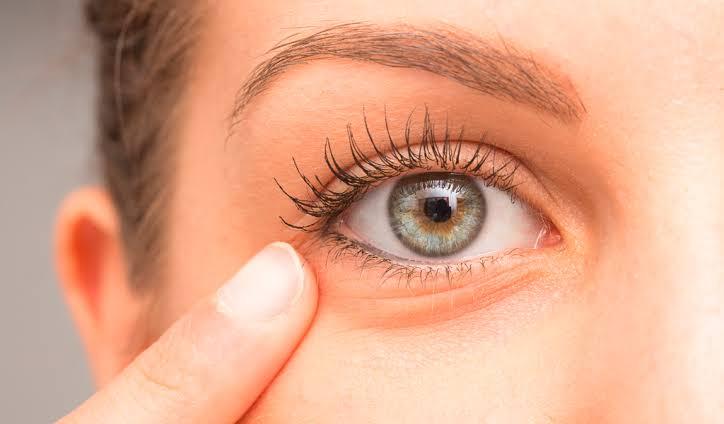 Consejos para mejorar la vista de forma natural.