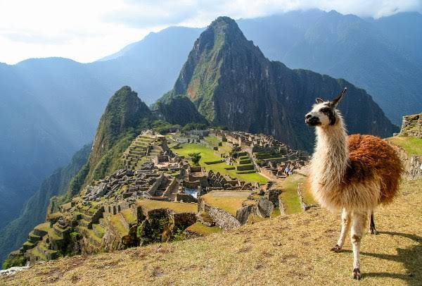 Lugares que debes visitar en Perú.