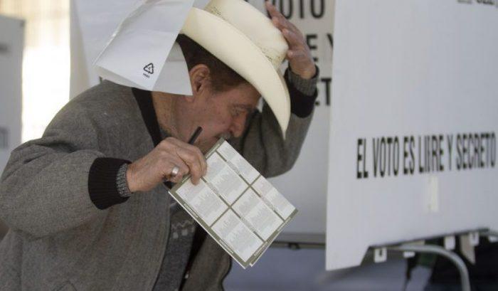 PRI aventaja al PAN con menos de un punto en Monterrey según resultados preliminares