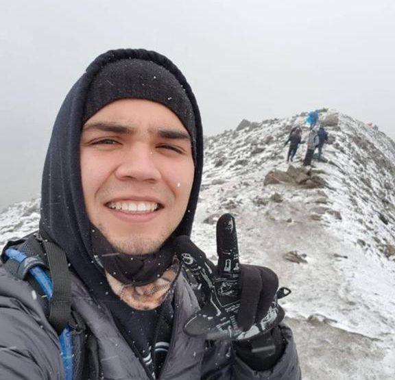 Regiomontado se pierde en el Nevado de Toluca