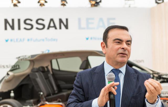 ¿Cómo escondió Ghosn 70 mdd de Nissan?