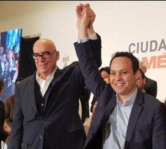 Clemente Castañeda es el nuevo coordinador de MC