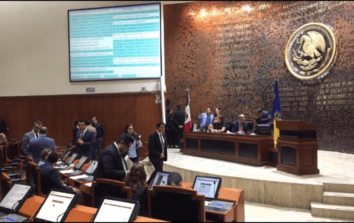 Congreso avala reestructuración del Poder Ejecutivo impulsada por Alfaro