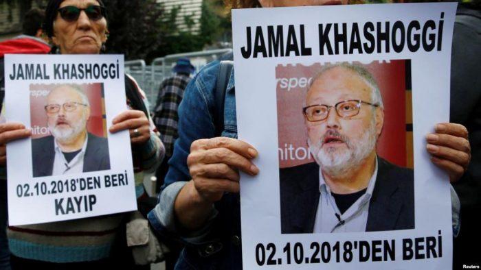 'No puedo respirar': últimas palabras del periodista Jamal Khashoggi