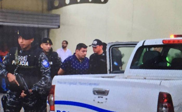 Reaprehenden a mando militar ligado a 'El Chapo'