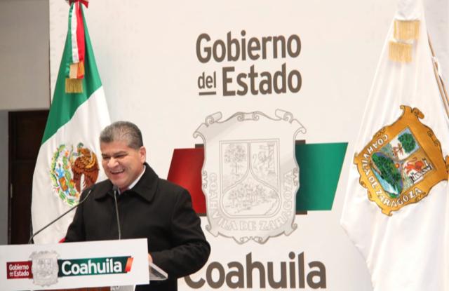 CON APOYOS PARA EL CAMPO, FORTALECE COAHUILA LA SIEMBRA DE SEMILLA INVERNAL