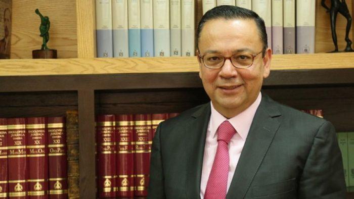 IMSS absorberá gradualmente al Seguro Popular: Germán Martínez Cázares