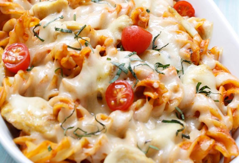 Pasta al Forno.