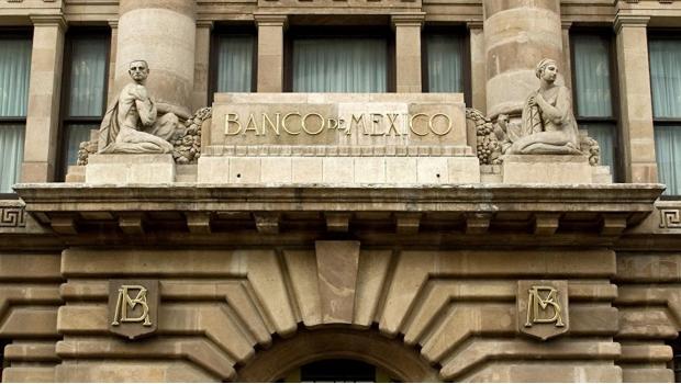 Banco de México paga 3 mdp para resguardar reservas de oro en Inglaterra