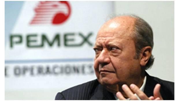 Solicitará AMLO conocer si hay denuncias o investigaciones en curso contra Romero Deschamps