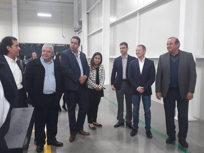 Genera 100 empleos expansión de planta BorgWarner en Ramos Arizpe