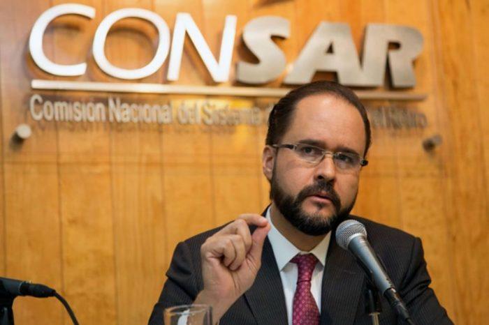 Volatilidad tras cancelación del NAIM afectará ahorro para el retiro: Consar