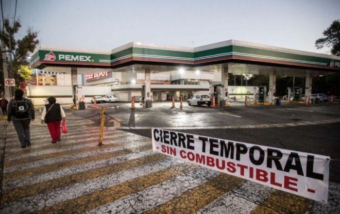 Por falta de gasolina, piden aplazar juicios en Guanajuato