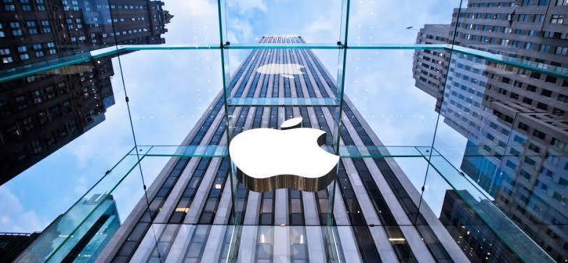 Apple confirma que tiene una caída de hasta 9,000 millones de dólares.