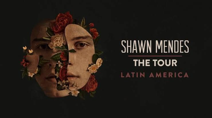 Shawn Mendes anuncia conciertos en Monterrey y Mexico.