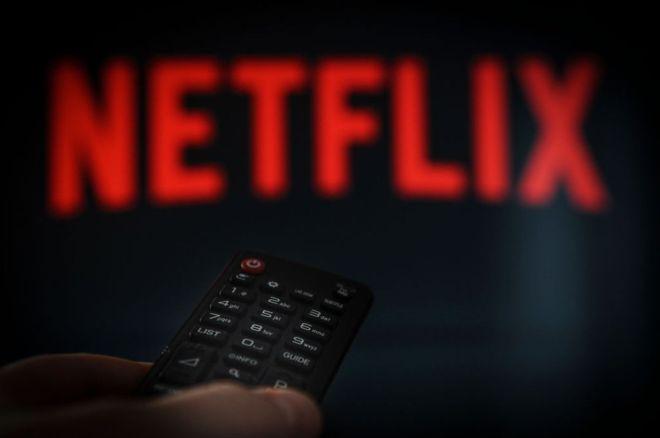 Estrenos de Enero en Netflix.