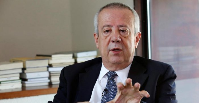 Hacienda sugiere a gobernadores crear impuestos estatales para compensar recorte presupuestal