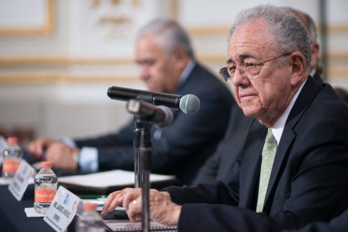 SCT suspende oficialmente obras en Texcoco; alistará informe sobre NAICM
