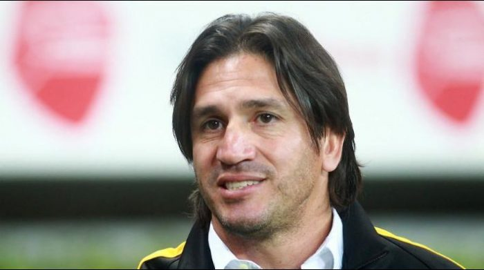 OFICIAL:Pumas anuncia a Bruno Marioni como su nuevo entrenador