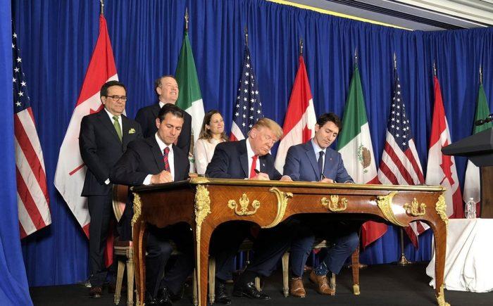 Con el TMEC habrá que diversificar la estrategia comercial exportadora: gobierno