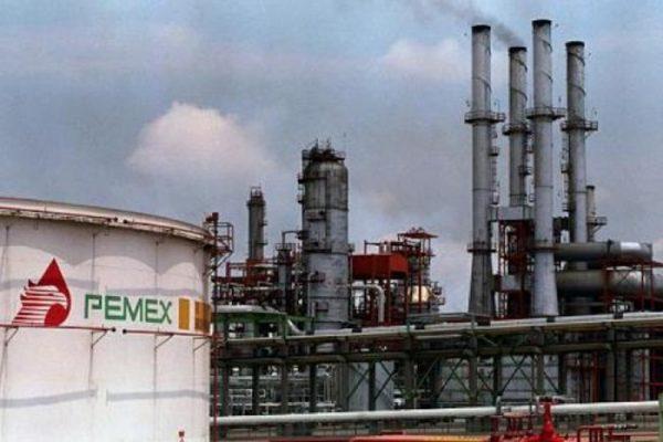 Ejecutivos de Pemex generan inquietudes en su visita a inversionistas en Nueva York