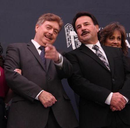 Gobernador de BC y alcalde de Tijuana son denunciados ante la PGR