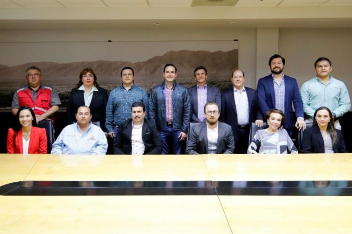 Instala Municipio Consejo Ciudadano de Mejora Regulatoria