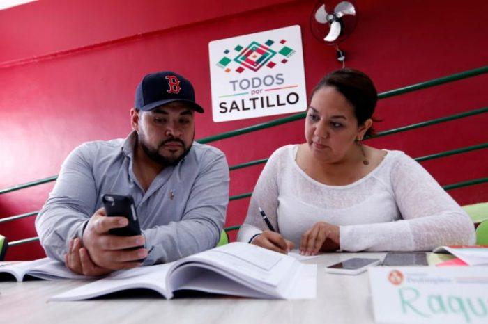 """Por comenzar cursos del programa """"Todos a Emprender por Saltillo"""""""
