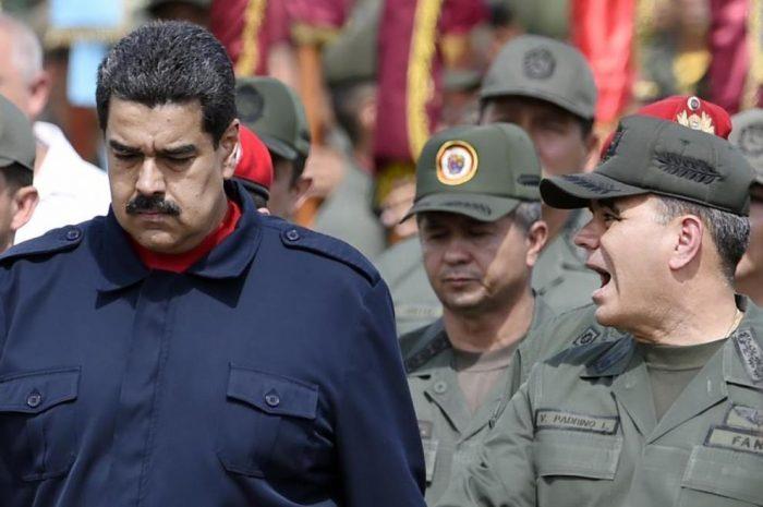 La llegada de ayuda humanitaria a Colombia mide la fidelidad de los militares con Maduro