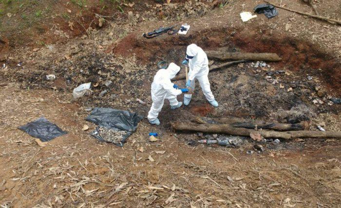 El regreso del infierno mexicano: los desaparecidos que están vivos