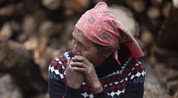 El abandono del campo amarga la crisis del café en México