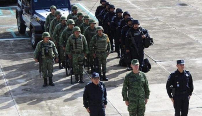 El 19 de febrero votan dictamen de la Guardia Nacional