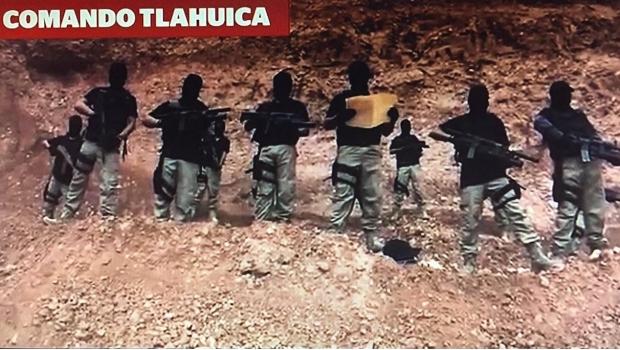 'Comando Tlahuica', el grupo criminal que quiere apoderarse del agua de Cuernavaca