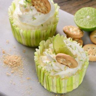 Cupcakes de Carlota con Limón.