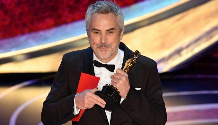 """Oscar 2019: """"Roma"""" ganó como Mejor película de lengua extranjera"""