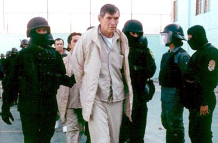 Niegan el beneficio de prisión domiciliaria a Miguel Ángel Félix Gallardo