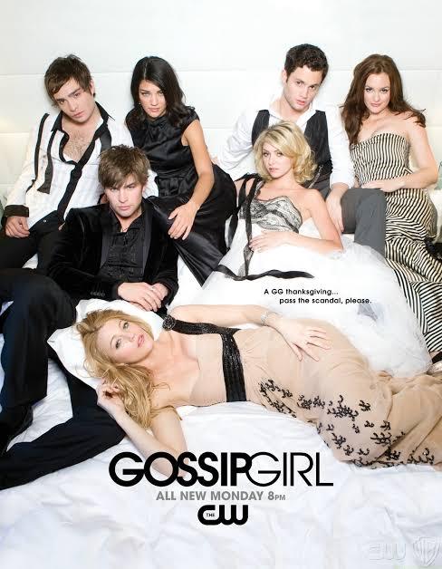Gossip Girl podría regresar a la televisión con un reboot.