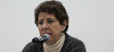 Titular de la SEP sigue una lógica política al querer desaparecer al INEE: consejera presidenta