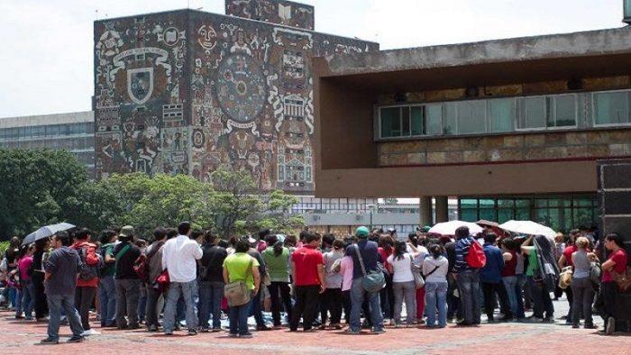 La huelga en la UAM que afecta a más de 50 mil estudiantes
